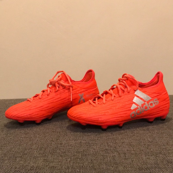 Adidas X Techfit 63 Males Soccer Cleats